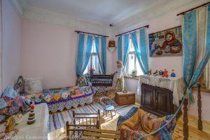 Гороховец. Дом Ершова-Сапожникова. Детская. Фото
