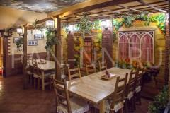 Фотографии ресторана. Интерьерная фотосъемка