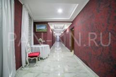 Интерьерное фото. Отель Князь