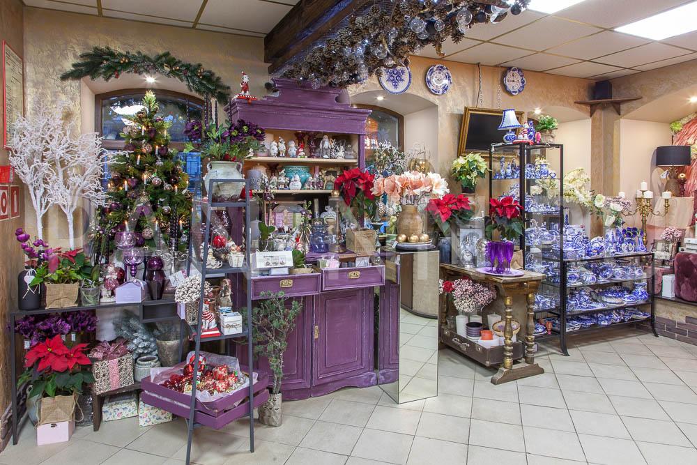 Виртуальный тур по Студии цветов и декора Sandy