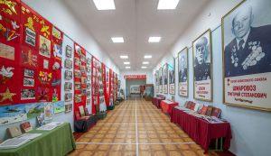 Станица Ленинградская. Краеведческий музей